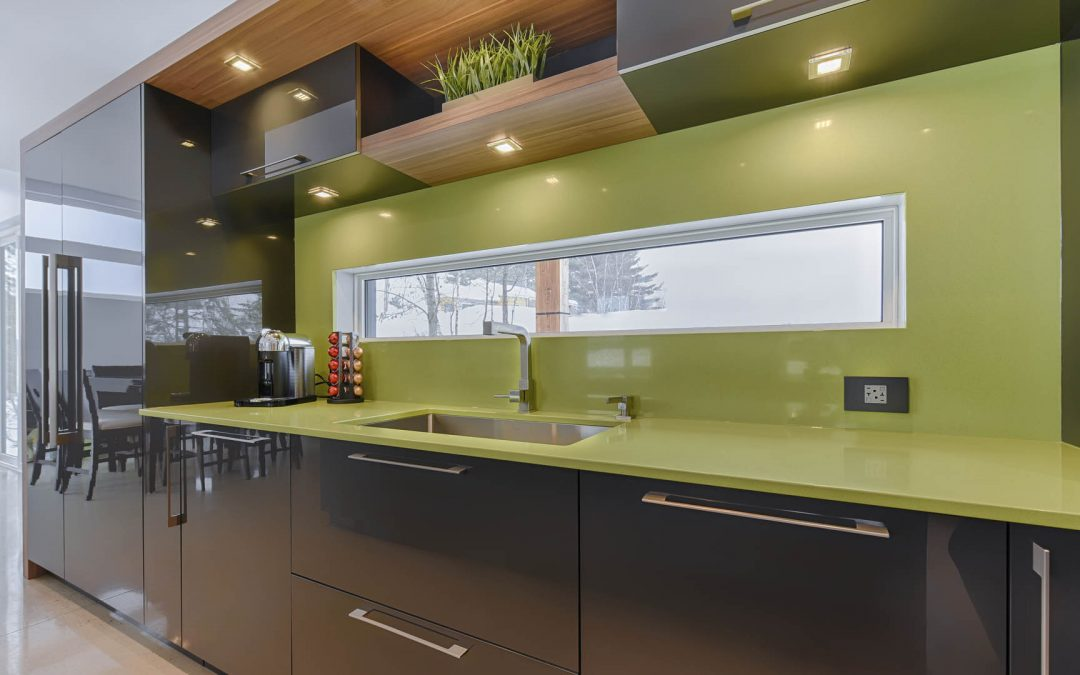 5 Contemporary Tips That Make A Kitchen Look Appealing