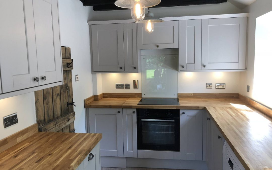The Role of Kitchen Fitters for Kitchen Renovation in 2020